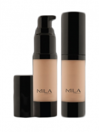 Ultimate Coverage Waterproof Foundation