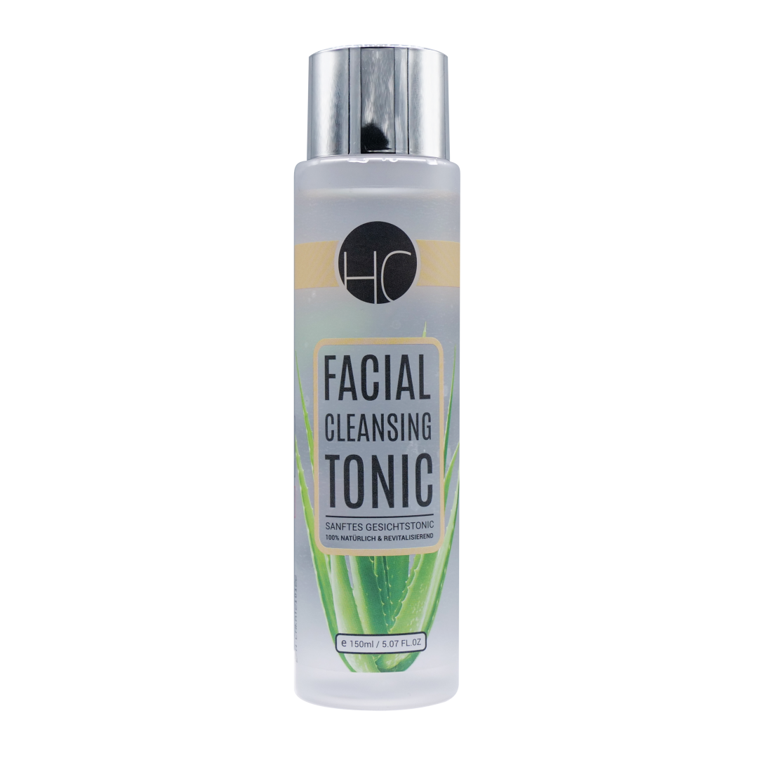 Facial Cleansing Tonic - Sanftes Gesichtstonic